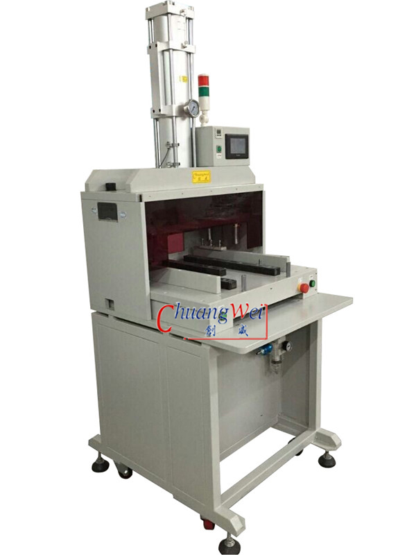 Printed Circuit Boards FR4 Cutting Machine,CWPE