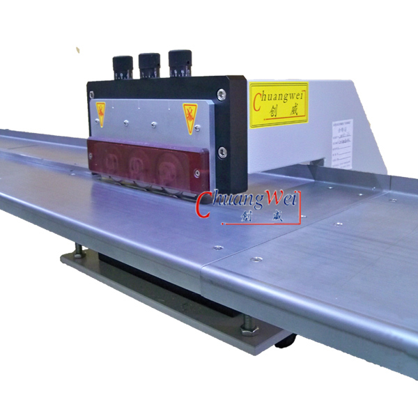 PCB depanelizer,CWVC-3S