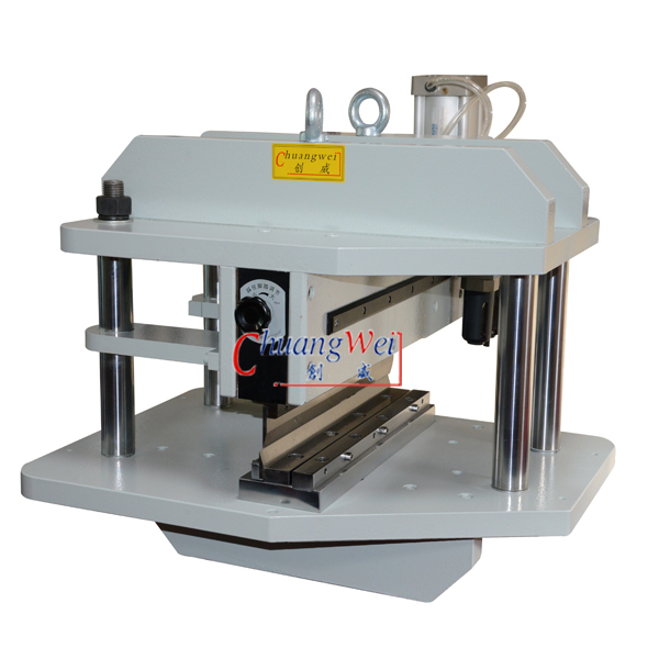 LED MCPCB Separator Machine,CWVC-450C