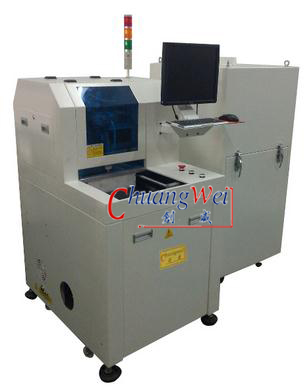 PCB Routing Equipment,CW-F01-A