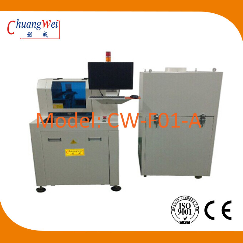 PCB Router Machine, CW-F01-A