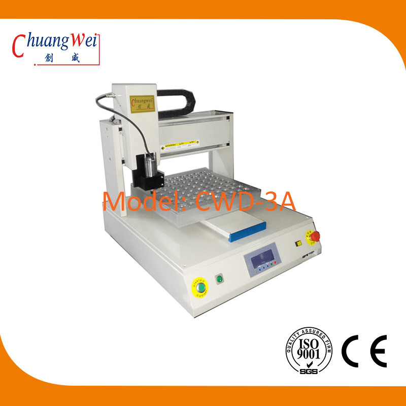 PCB Routing Equipment, CWD-3A