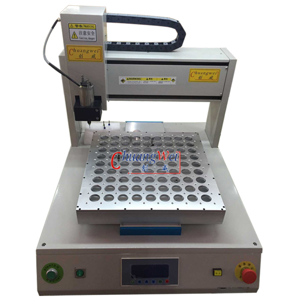 Small PCB Router Equipments,CWD-3A