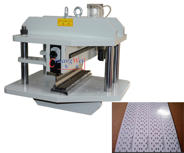 Pcb Board Cutting Machine,CWVC-450C