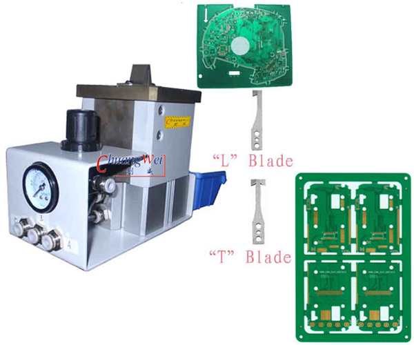 Mobile Phone pcb depanelizer,CWV-LT