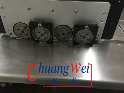 LED Strip Cutter,CWVC-4S