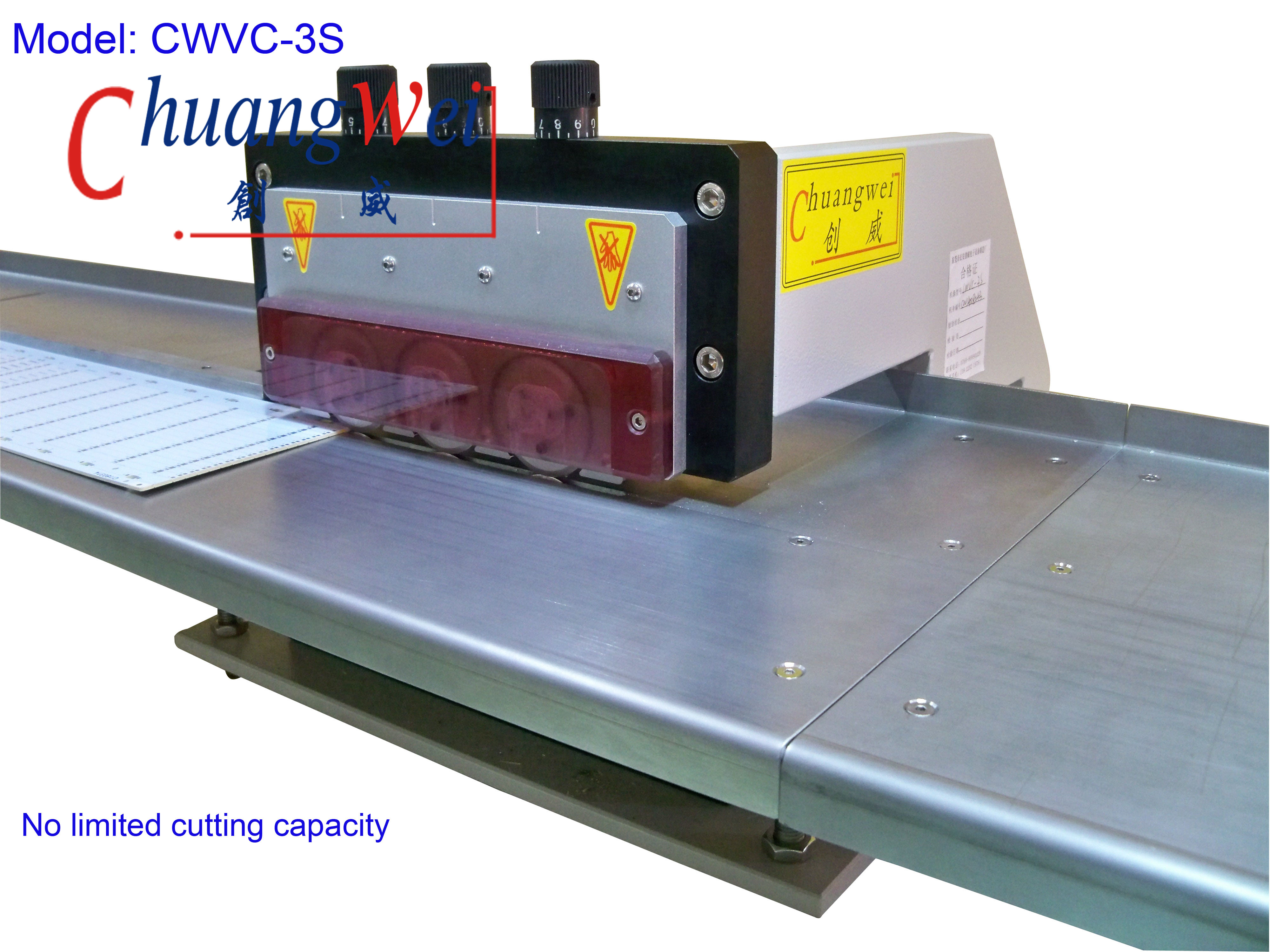 automatic pcb led separator,CWVC-3S