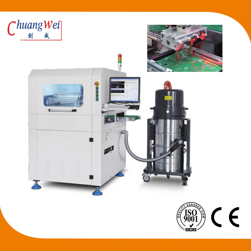 Inline PCB Router, CW-F03