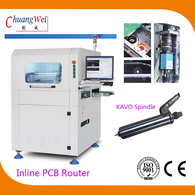 PCB Routing Equipment