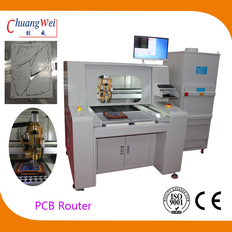 PCB Router, CW-F04